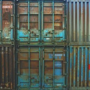 Blockchain Container Completes Maiden Voyage