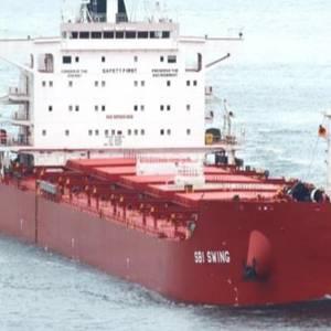 Scorpio Completes Kamsarmax Vessels Sale