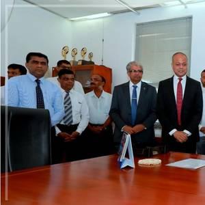 Kavan Ratnayaka Appointed as Chairman of Sri Lanka Ports Authority