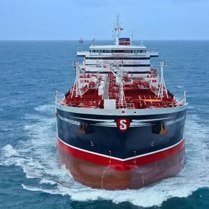 Stena Bulk's IMOIIMAX Fleet a Success