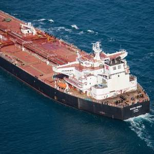 Crude Tanker Spot Rates Soften