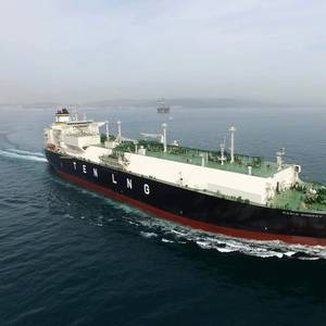 HHI to Deliver New LNG Carrier to TEN in 2021