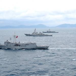 Six Killed as Cargo Ship Sinks Off Turkey's Coast