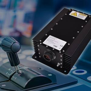 New Dual Channel Power Supply for Marine Engine Control
