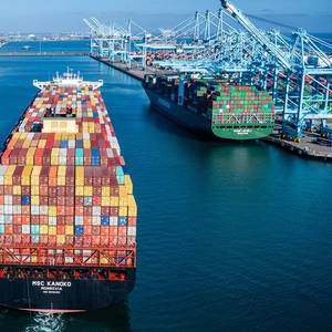 Supply Chain Shocks: Ocean Shipping Challenges Abound