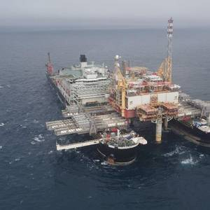 Pioneering Spirit: Addressing Drive & Control Challenges