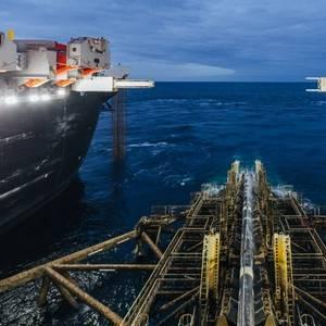 TurkStream Gas Conduit Offshore Section Complete