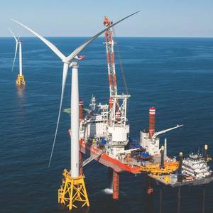 Wind Energy Workboats: A US Offshore Build-up