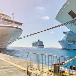 Top 20 Cruise Ports: Apply Now