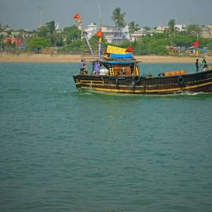 Indian Fishermen Hail US Supreme Court Decision to Hear World Bank Suit