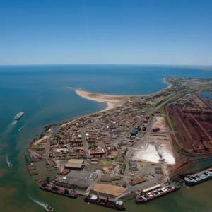 Iron Ore: China Demand Powers Fortescue Shipments to Record