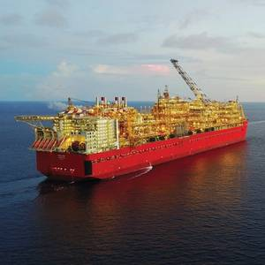 LNG Report: Floating Liquefaction & Regasification