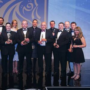 Finalists Revealed for 2019 Offshore Achievement Awards
