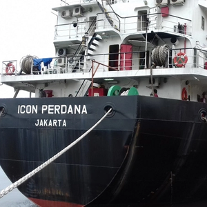 Shell Marine Brings ICON Line 58% Cost Savings