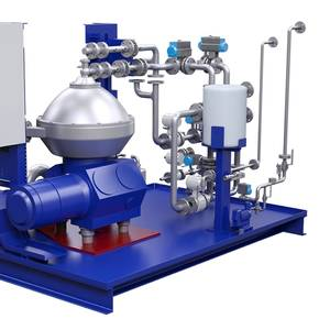 Alfa Laval PureNOx Prime Ordered for Five VLECs
