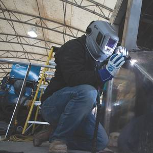 'Best of the Best' Welds Help Metal Shark Succeed, Expand