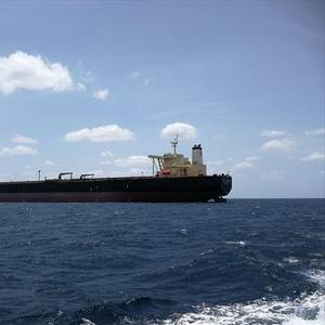Iran Uses Disguised Tanker to Export Venezuelan Oil