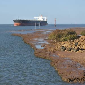 BHP to Expand Iron Ore Exports from Port Hedland