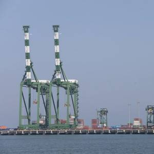 Chinese Shipments Held for Extra Customs Checks in India