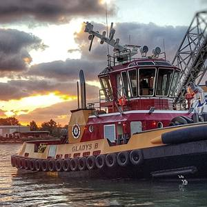Eastern Launches RApport2400 Tug