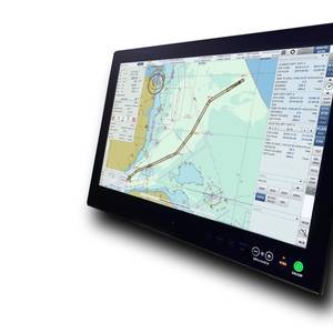 Raytheon Anschütz Debuts 'Plug and Play' ECDIS