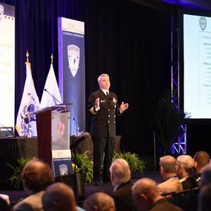 Surface Navy Association to Hold Annual Symposium
