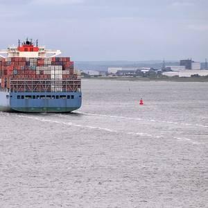 France Wants Customs Controls in Irish Sea in Post-Brexit Talks