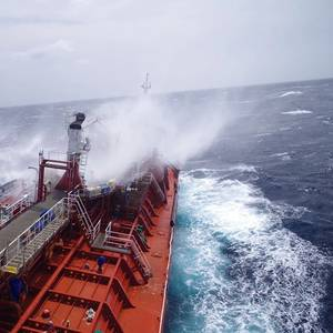 Egypt Shuts Two Med Ports Due to Bad Weather