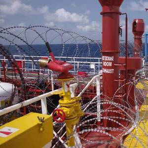Piracy and Ship Attacks in the Gulf of Guinea