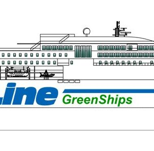 AKA, MAN Collaborate for LNG-Powered Ferry