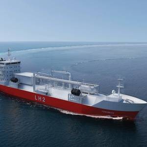 IMO2020: The Rise of Bulk Liquid Hydrogen in Norway