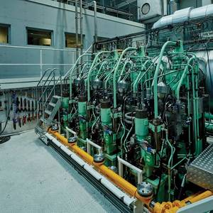 Making the Case for LPG as a Marine Fuel