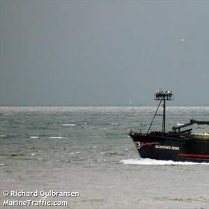 Five Believed Dead in Alaska Shipwreck