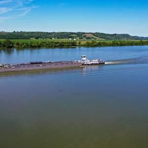 US Inland Waterways: Cheer the Year!