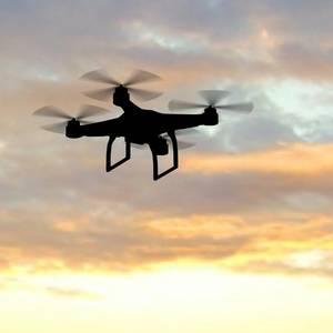 Asset Management Optimized Using Aerial Drones