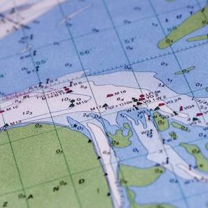 The USCG RDC & Electronic Aids To Navigation