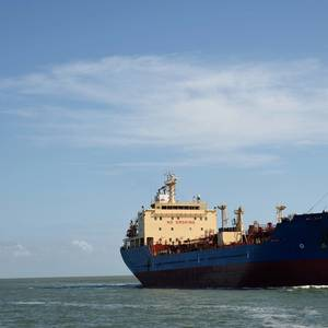 US Oil Export Boom Sparks Battle to Build Texas Ports