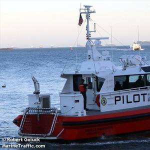 Furuno Equips Los Angeles' New Pilot Boats