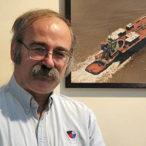 Workboat Design: Interview with Bob Hill
