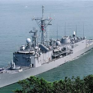 World Navies: Taiwan develops indigenous combat capabilities
