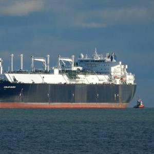 Golar LNG CEO Ross Resigns