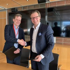 Wärtsilä, DNV GL Tie Up on Digital