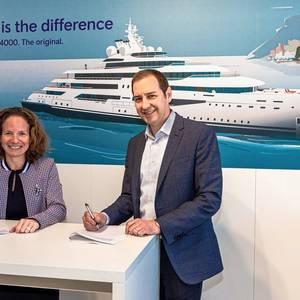 Rolls-Royce and Sea Machines Partner on Autonomous Ship Control Solutions