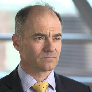 Rolls-Royce Chief Sets Ambitious Targets