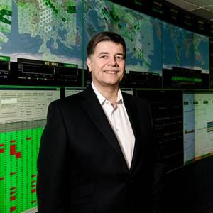 The Satcom 'Highway' will Enable Maritime Digitalization & IoT Solutions