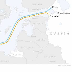 U.S. to Unveil Nord Stream 2 Report. Sanctions May Take Time