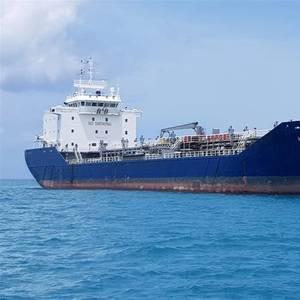 Royston Completes Engine Overhaul Work on Tanker
