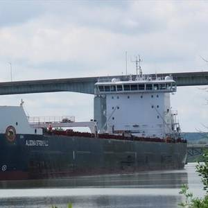 Algoma Fined for US Dumping Violations