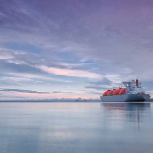 SHI to Build Arctic LNG Ship for Zvezda