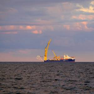 U.S. and Germany Strike Nord Stream 2 Pipeline Deal